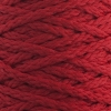 Braided Macrame Cord 4mm 70yds Red
